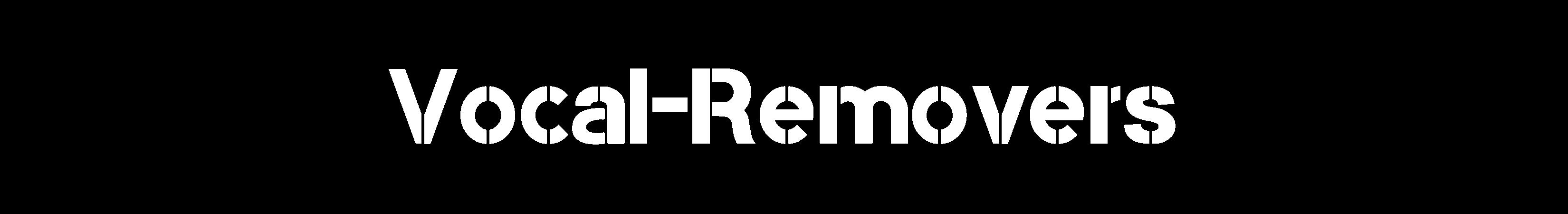 Best Vocal Remover Online
